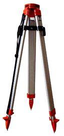自動レベルのための円形の足を搭載するM2N/M2N-QRの軽量アルミニウム三脚