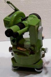 """J6E 6""""高く構造の測定のための正確さ 360/400Gの立っているイメージの光学セオドライト"""