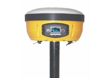 e調査ソフトウェアが付いているG9 GNSS 372チャネルRTKの受信機はGPS/Glonass/Beidouのsingalsを受け取ります